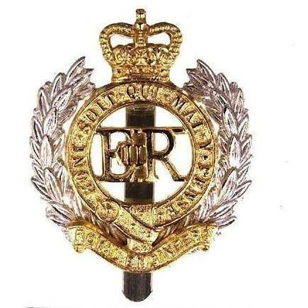 Corps of Royal Engineers (RE)