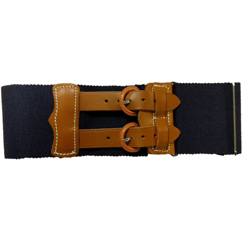 Stable Belt General Staff - Male - 75mm Strap [product_type] Ammo & Company - Military Direct