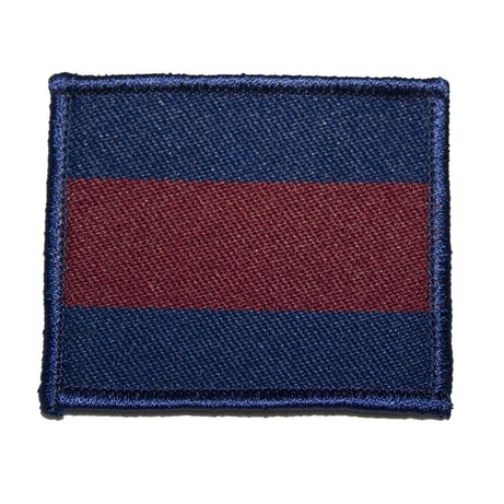 Ammo & Co TRF - Guards Division - Blu/Mrn/Blu Stripes, Blue Over - 60 x 50mm