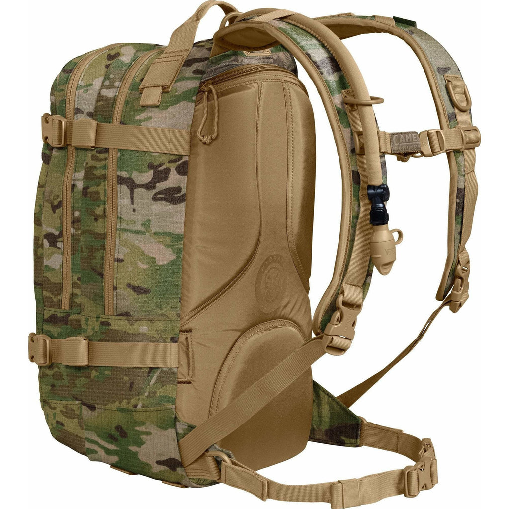 Camelbak Day Sacks CamelBak MILTAC Military H.A.W.G. Antidote Backpack - HAWG