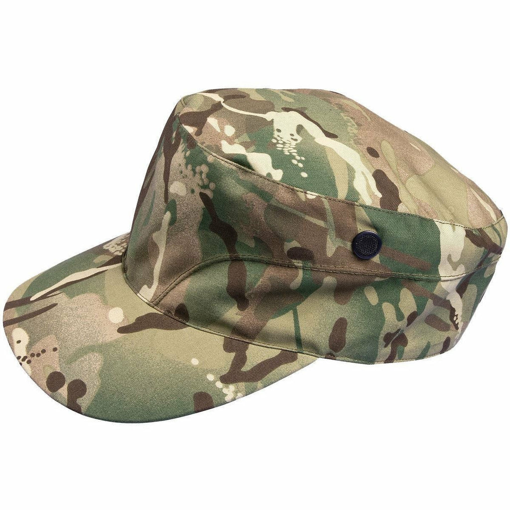 MTP Camo PCS Cap [product_type] Helikon-Tex - Military Direct