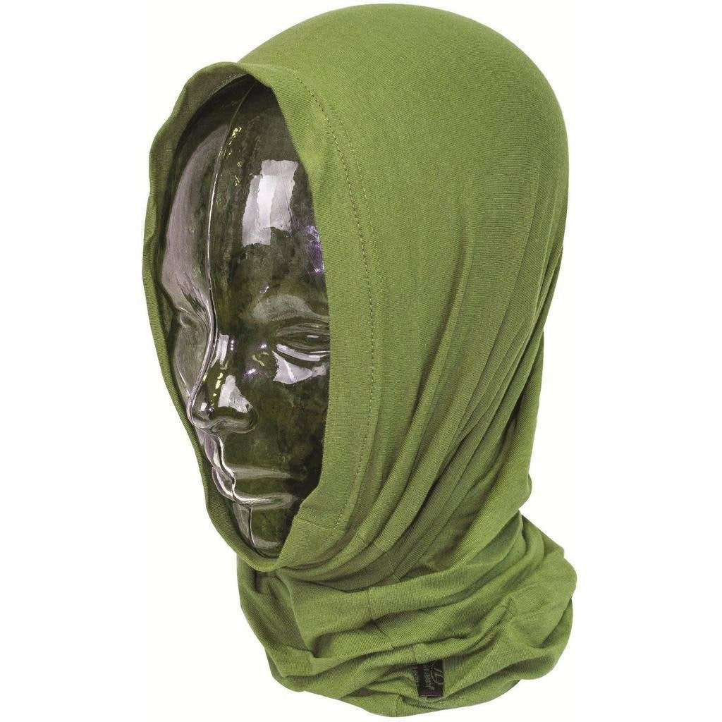 Military Thermal Headover Field Headdress Highlander - Military Direct