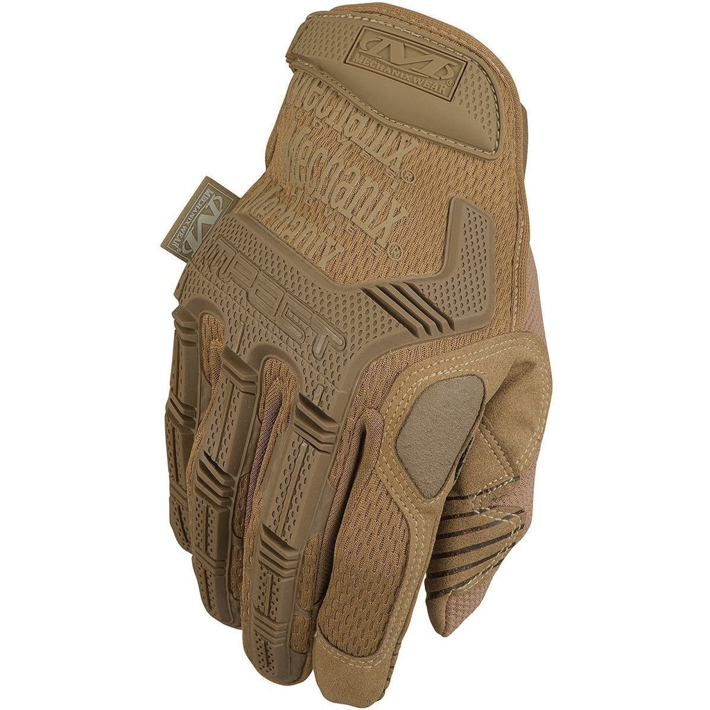 Mechanix Combat Gloves Extra Large / Coyote Mechanix M-Pact® MultiCam Tactical Glove