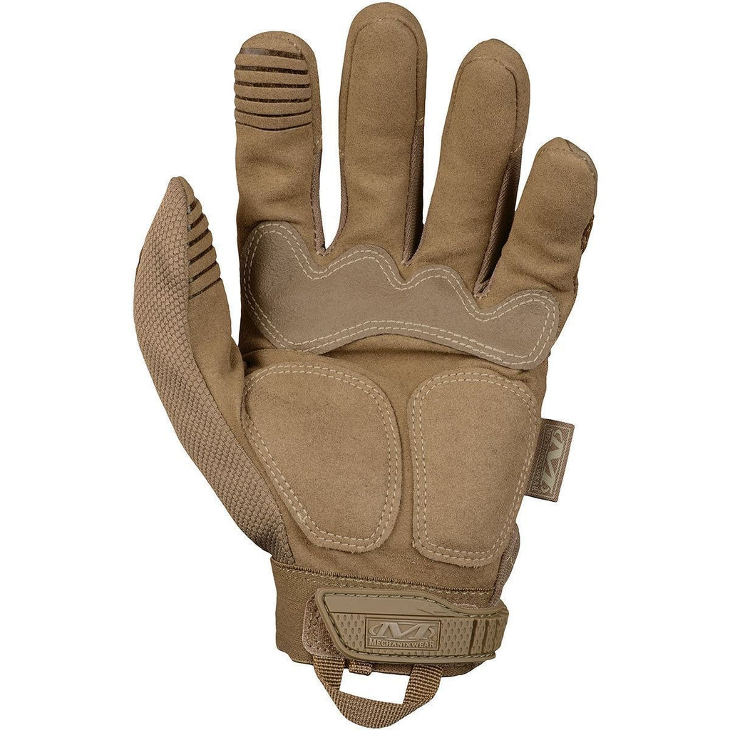 Mechanix Combat Gloves Mechanix Wear M-Pact® Tactical Impact Gloves