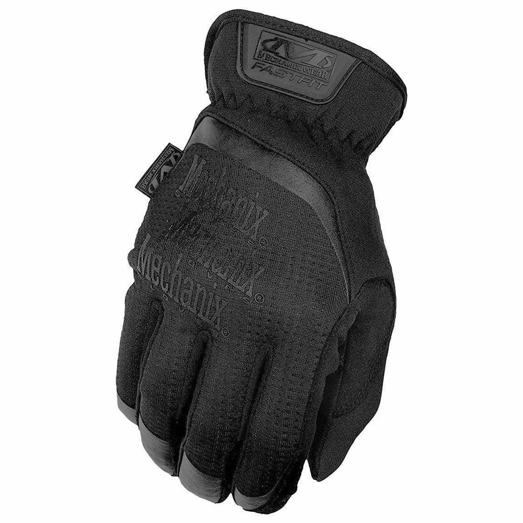 Mechanix Combat Gloves Small / Covert Black Mechanix Wear Fastfit® – Tactical Gloves