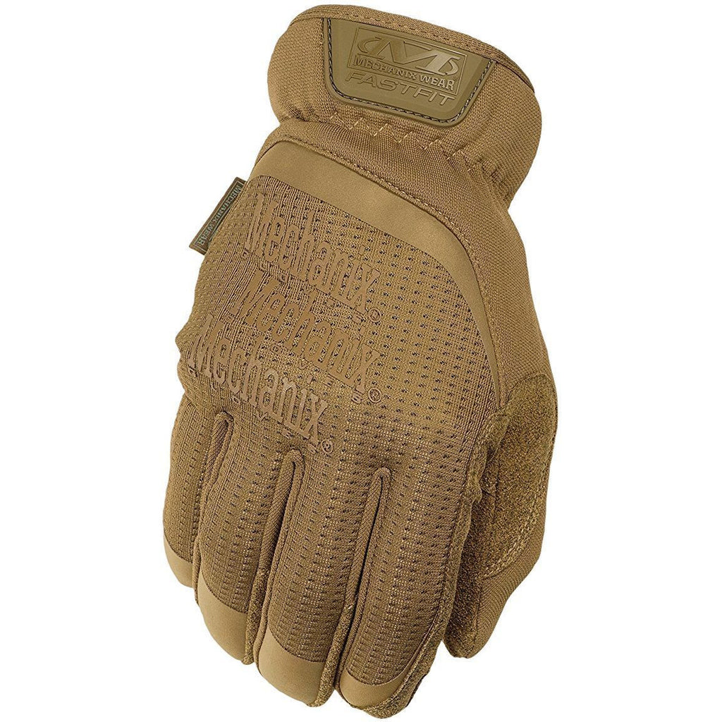 Mechanix Combat Gloves Small / Coyote Mechanix Wear Fastfit® – Tactical Gloves