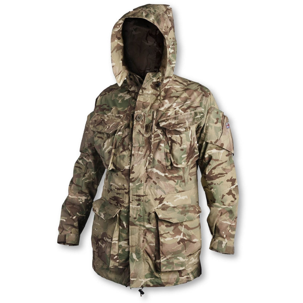 British Forces -MTP-PCS -Combat Smock Smock Military.Direct - Military Direct