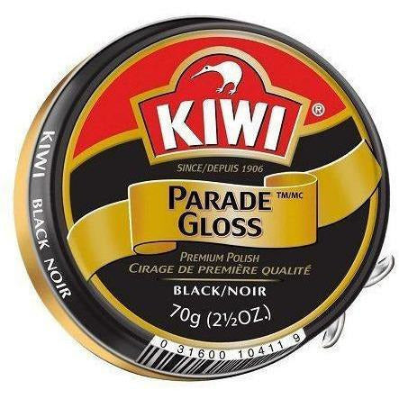 Kiwi Parade Gloss Shoe Polish Footwear Accessories Military Direct - Military Direct