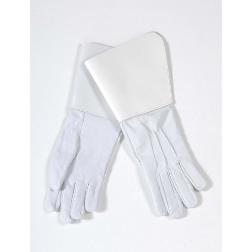 Military Direct Ceremonial Parade Gloves Gauntlet Gloves