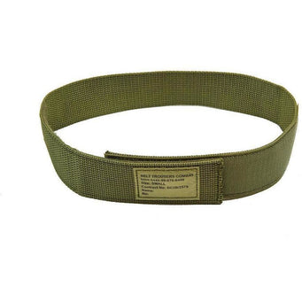 Military Direct Combat Belts Combat Belt - Velcro Fastening
