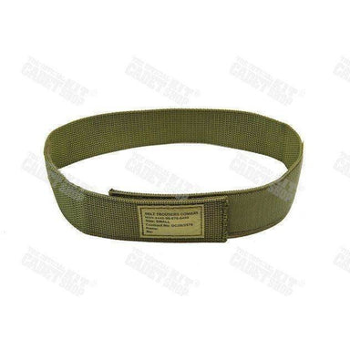 Military Direct Combat Belts Olive / Medium Combat Belt - Velcro Fastening