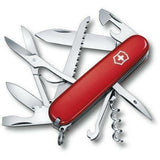 Huntsman Red Swiss Army Knife - Victorinox [product_type] Military.Direct - Military Direct