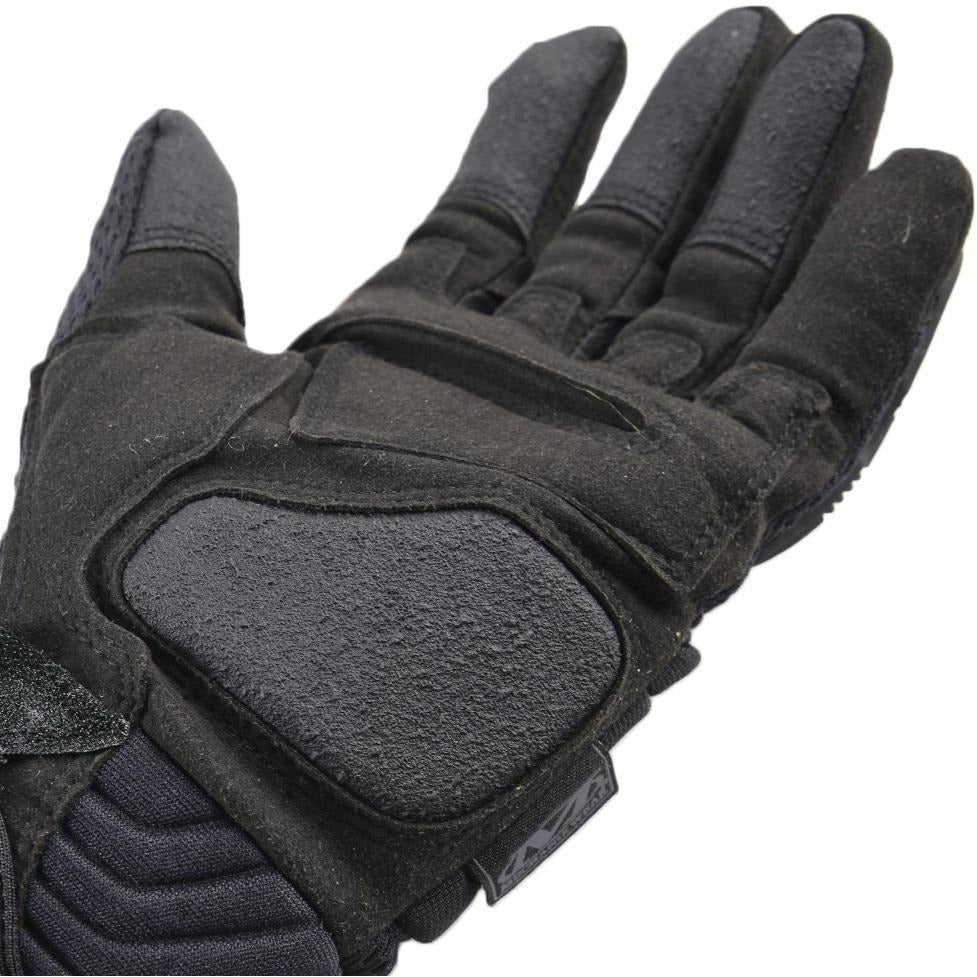 Mechanix M-Pact 2 Tactical Black Covert Glove Combat Gloves Mechanix - Military Direct