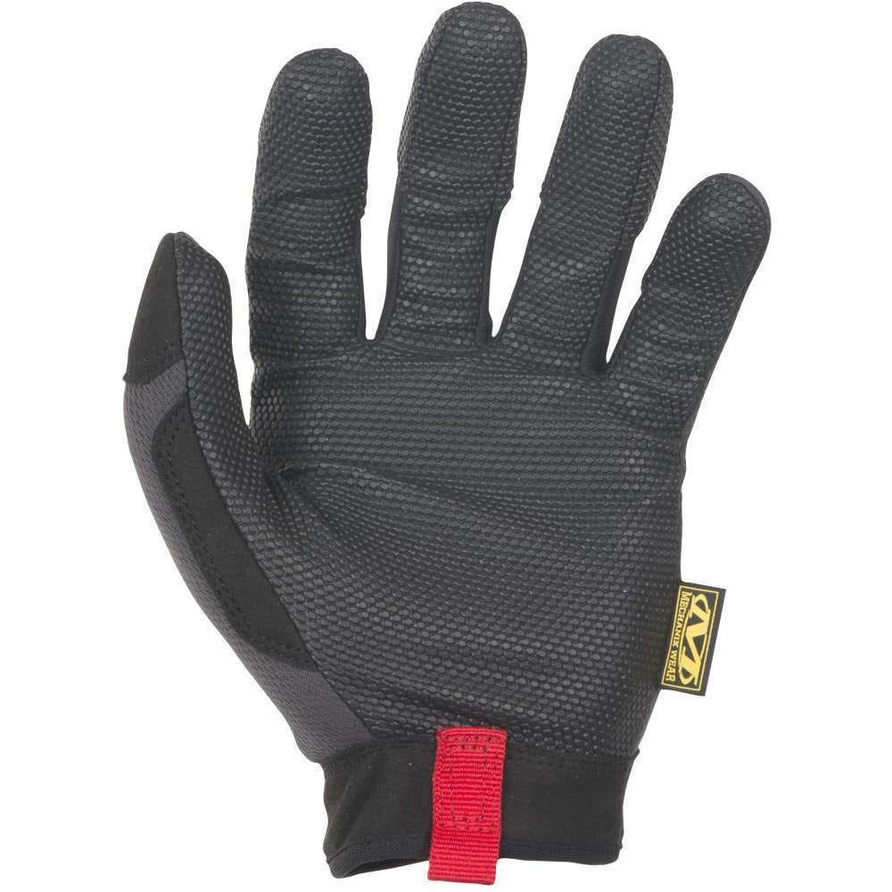 Mechanix Specialty Grip Black/Grey Glove [product_type] Military.Direct - Military Direct