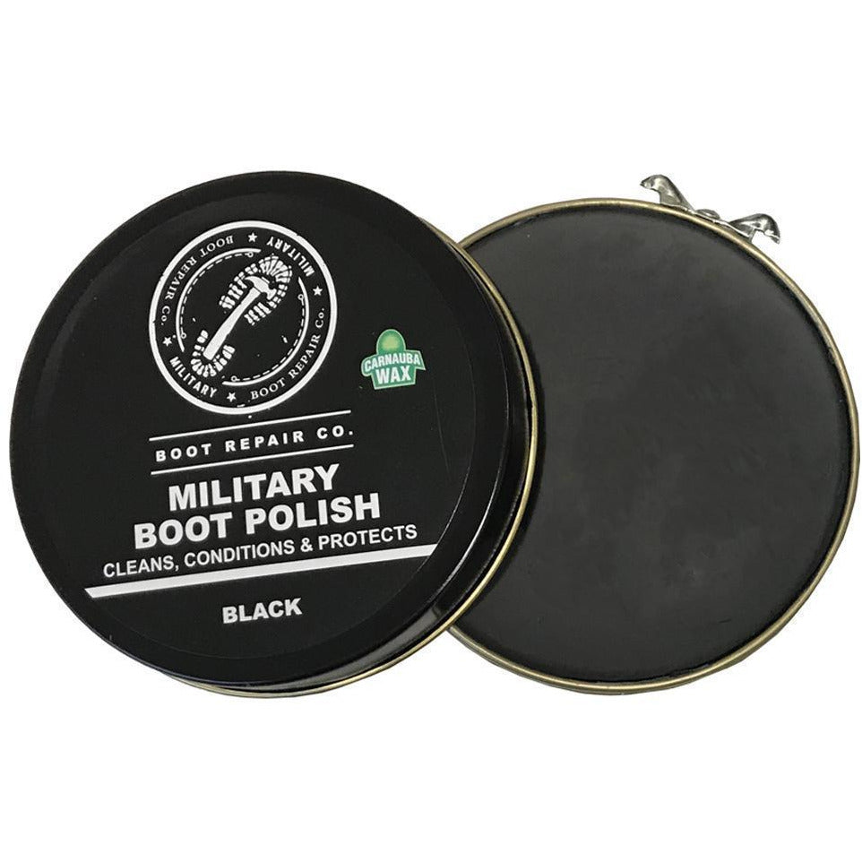Military Black Boot Polish [product_type] Military.Direct - Military Direct