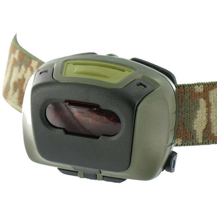 Mira Head Lamp [product_type] Military.Direct - Military Direct
