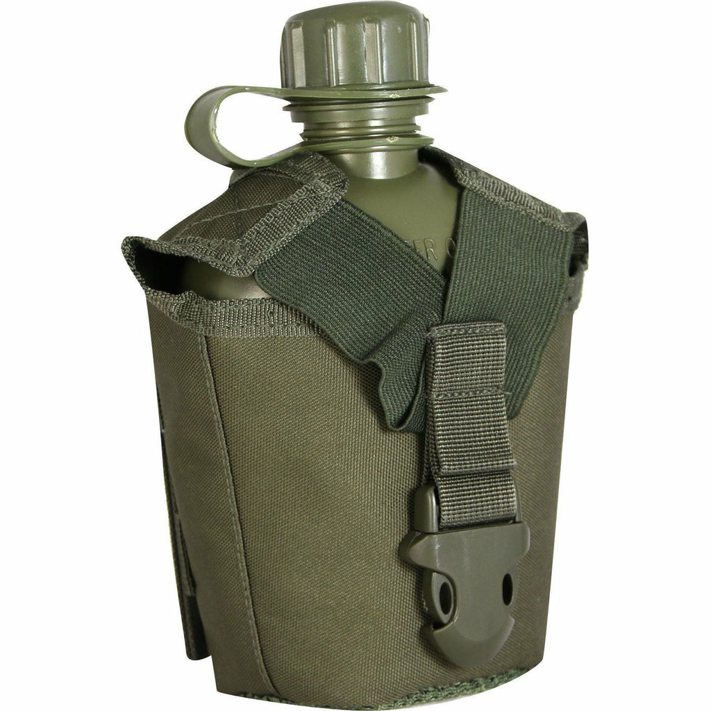 Modula Waterbottle Pouch - Olive [product_type] Military.Direct - Military Direct