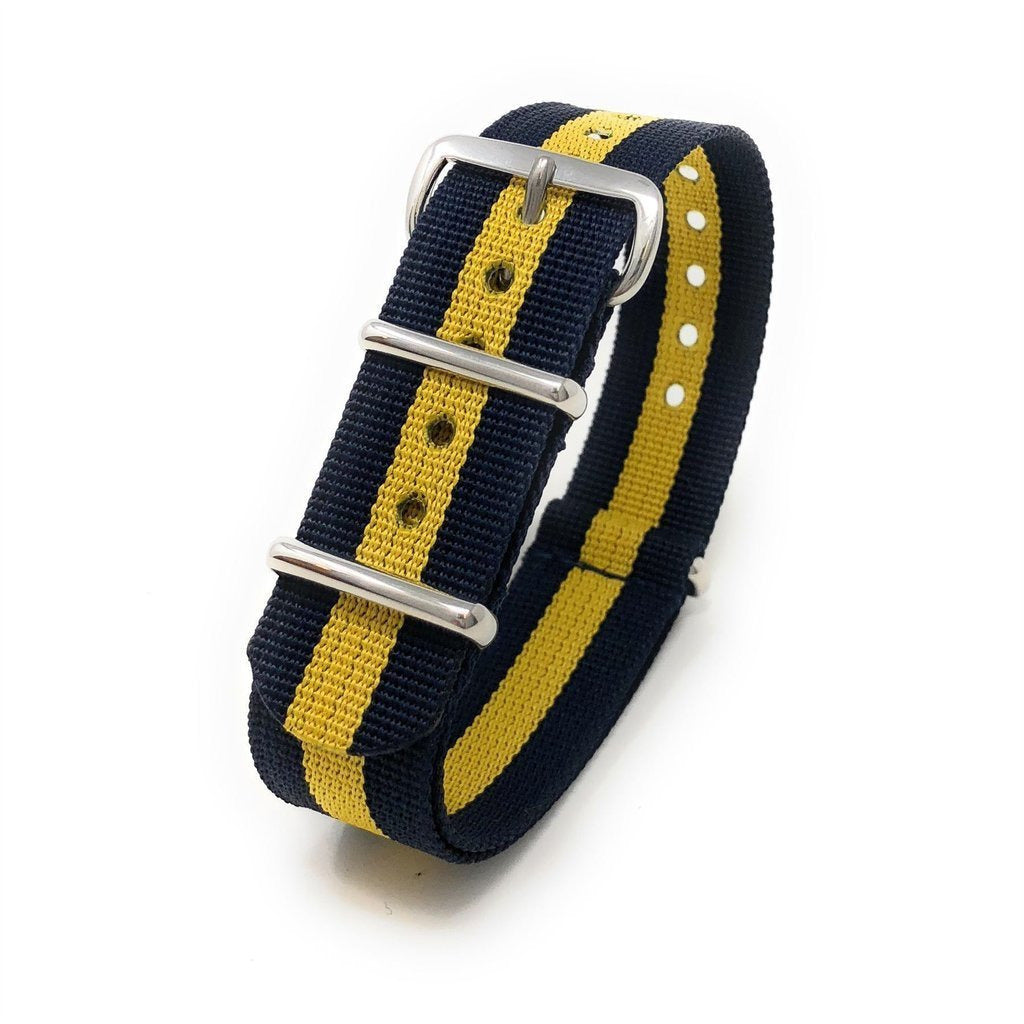 G10 NATO Military Watch Strap