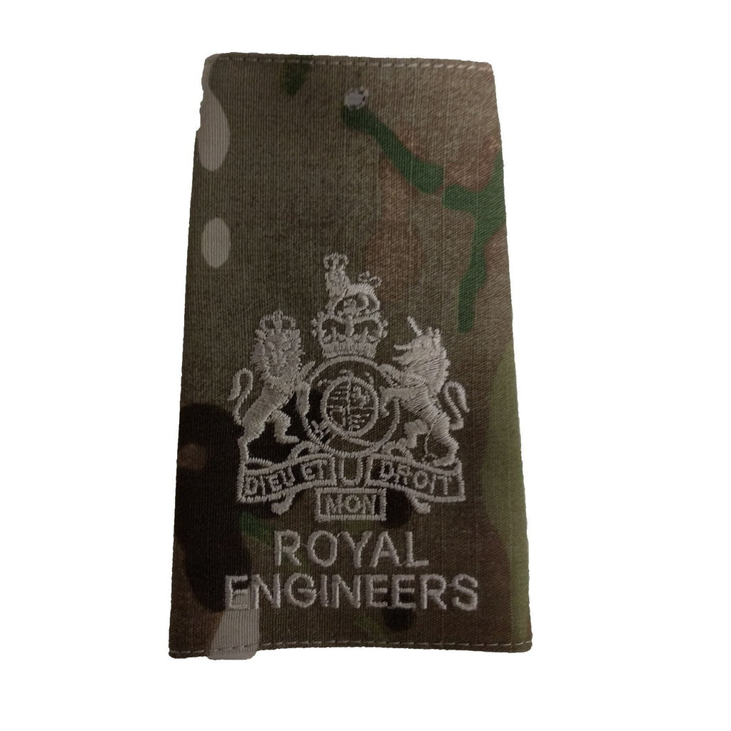 R/Slide - Royal Engineers - Multicam [product_type] Military.Direct - Military Direct