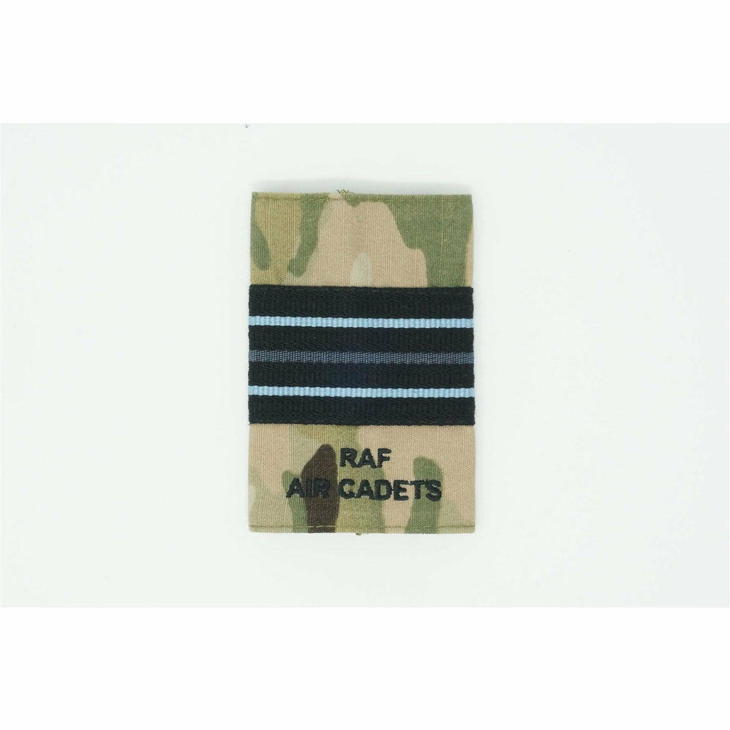 RAFAC - Officers' Rank Slide - Flight Lieutenant - MTP [product_type] Military.Direct - Military Direct
