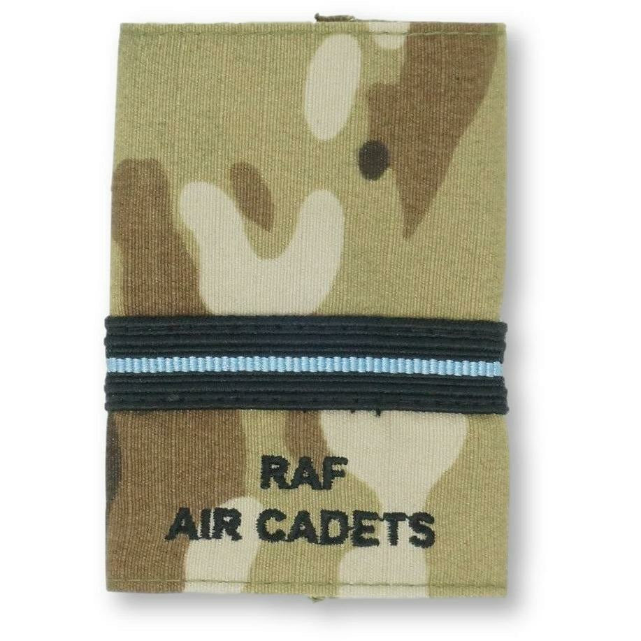 RAFAC - Officers' Rank Slide - Flying Officer - MTP [product_type] Military.Direct - Military Direct