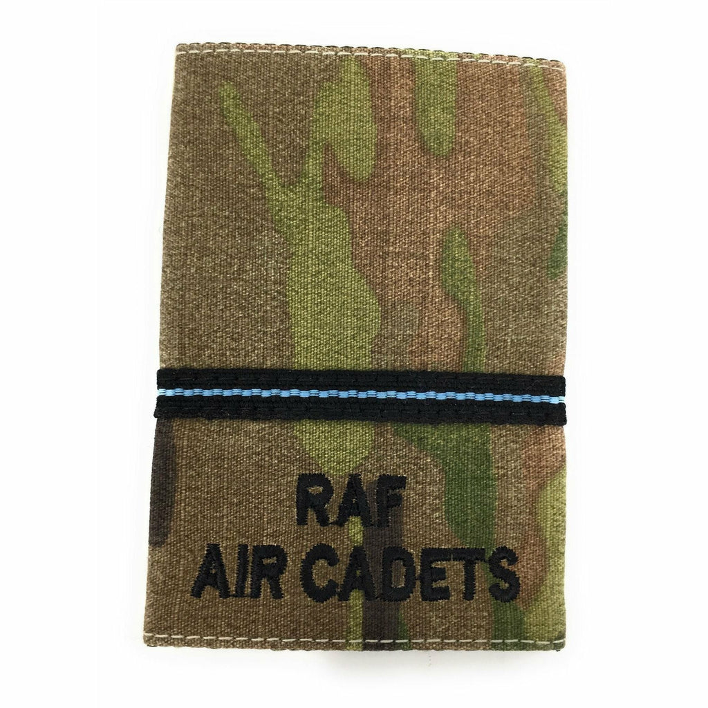 RAFAC - Officers' Rank Slide - Pilot Officer - MTP [product_type] Military.Direct - Military Direct