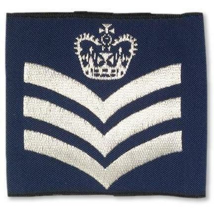 Military.Direct RAFAC-Rank Slides- Flight Sergeant