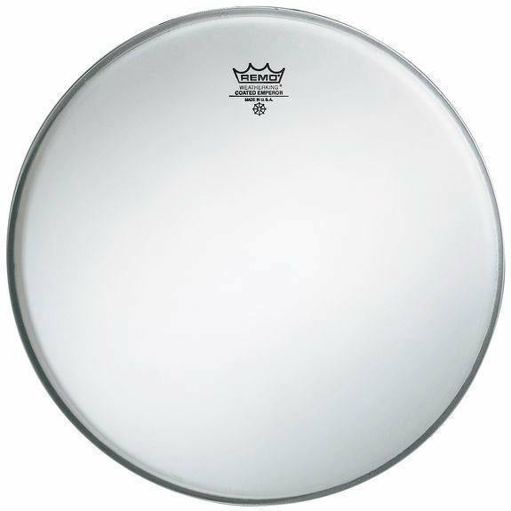 Remo 16 inch Emperor White Tenor Drum Skin Head (Batter/Top) [product_type] Military.Direct - Military Direct