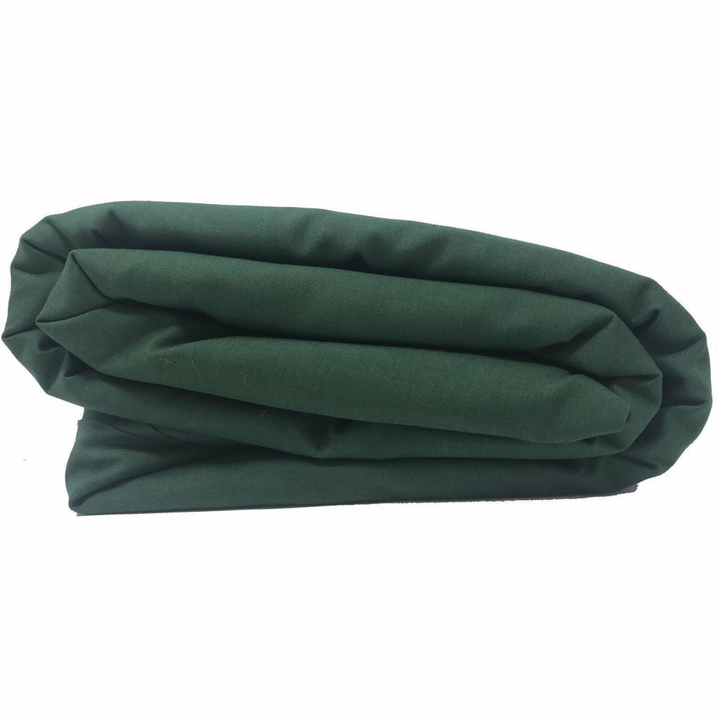 The Turban All Ranks Rifle Green (Material) - Per M [product_type] Military.Direct - Military Direct
