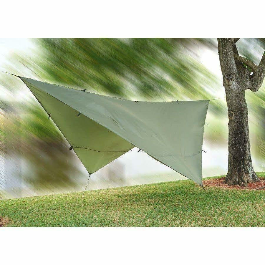 Snugpak All Weather Shelter Tarp Shelter Snugpak - Military Direct