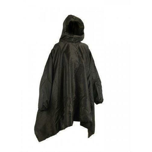 Snugpak Insulated Poncho Liner-Olive [product_type] Snugpak - Military Direct