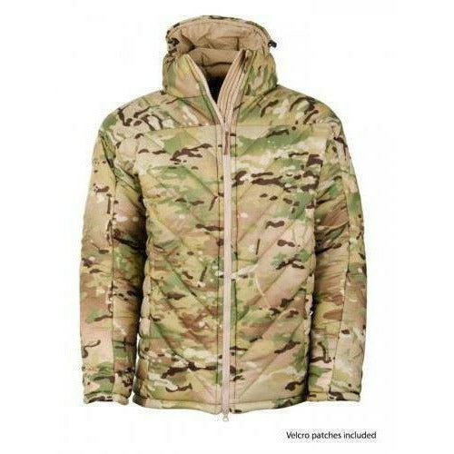 Snugpak SJ12 Insulated Jacket - Multicam [product_type] Snugpak - Military Direct