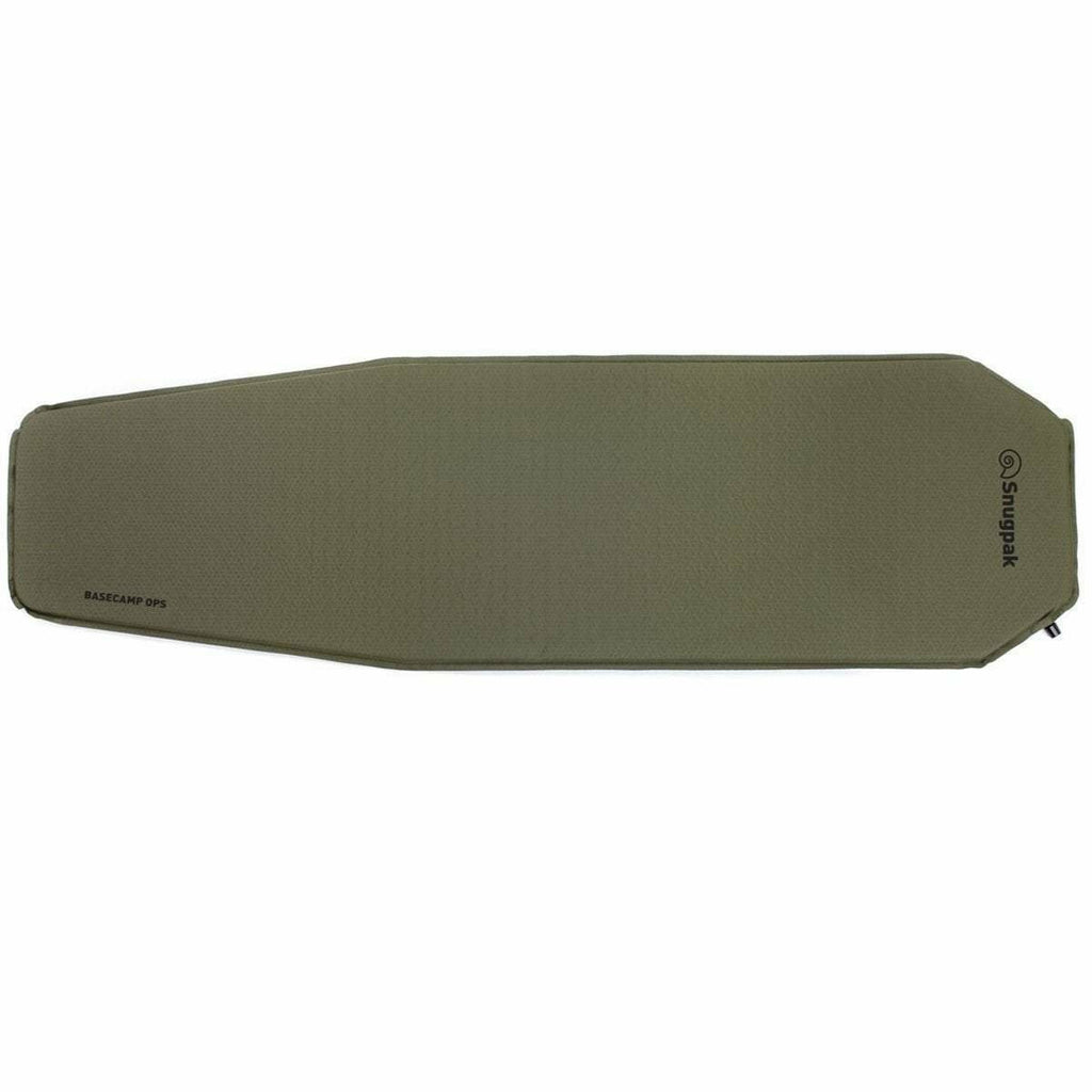 Snugpak Self-inflating Maxi Mat Snugpak Sleeping Bags Snugpak - Military Direct