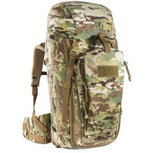 Tasmanian Tiger TT Modular Pack 45 Plus MC multicam Military Backpacks TASMANIAN TIGER - Military Direct