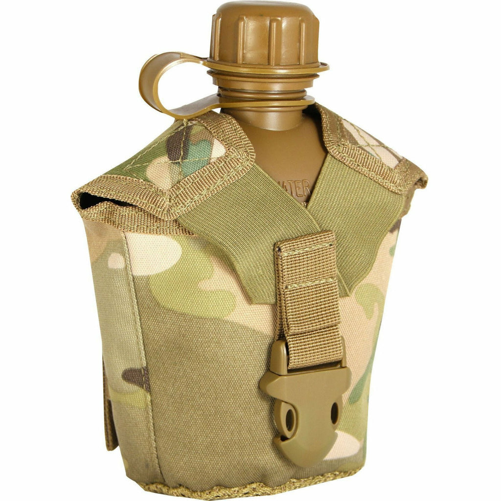 Modula Waterbottle Pouch - VCAM [product_type] Viper Tactical - Military Direct