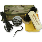 Web-tex MULTICAM Boot Care Kit Footwear Accessories Web-Tex - Military Direct