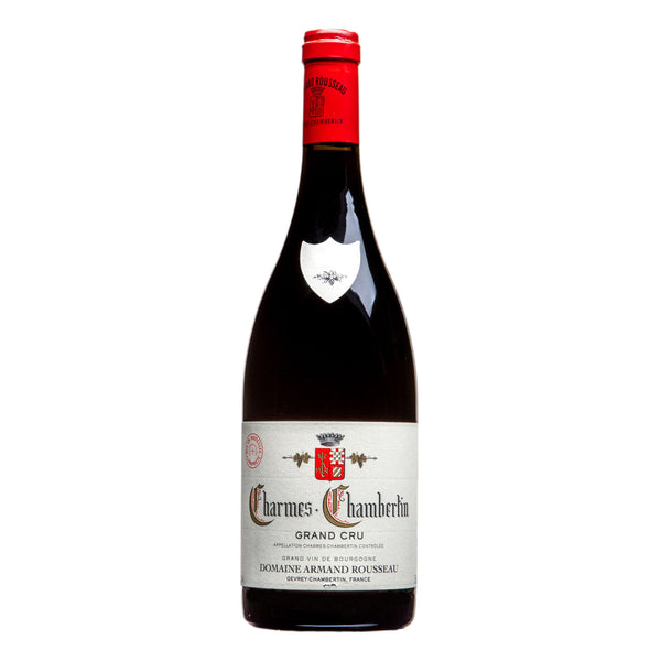 A. Rousseau, 'Charmes-Chambertin' Grand Cru 2014 from A. Rousseau - Parcelle Wine