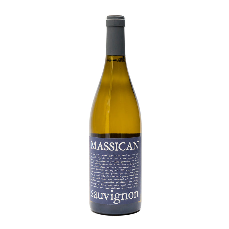 Massican, Sauvignon Napa Valley 2016 from Massican - Parcelle Wine