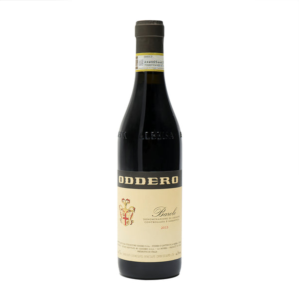 Oddero, Barolo 2013 Half Bottle