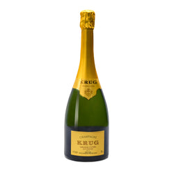 Krug, '166th Édition' MV from Krug - Parcelle Wine