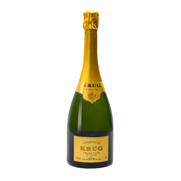 Krug, '165th Édition' NV
