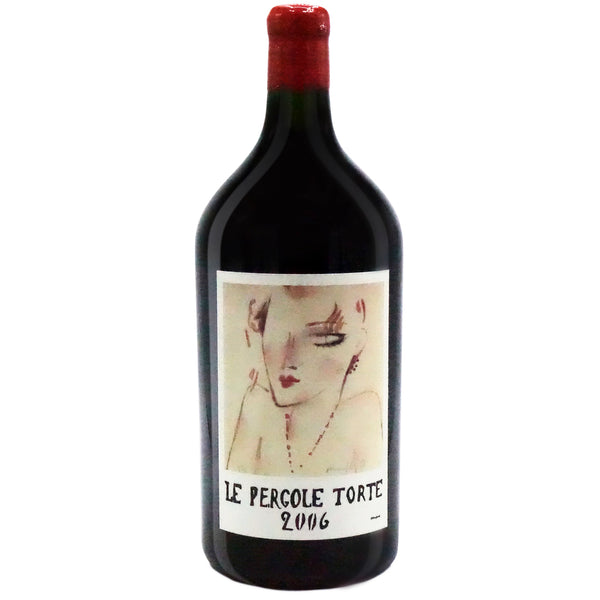 Montevertine, 'Le Pergole Torte' 2006 Double-Magnum