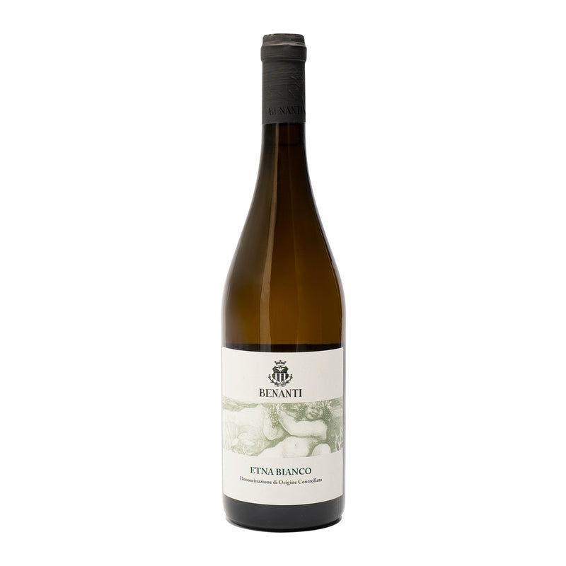 Benanti, Etna Bianco 2017 from Benanti - Parcelle Wine