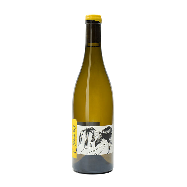 Pattes Loup, 'Vent d'Ange' Chablis 2017 from Pattes Loup - Parcelle Wine