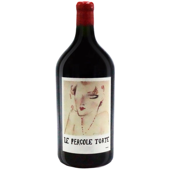 Montevertine, 'Le Pergole Torte' 2015 6L from Montevertine - Parcelle Wine
