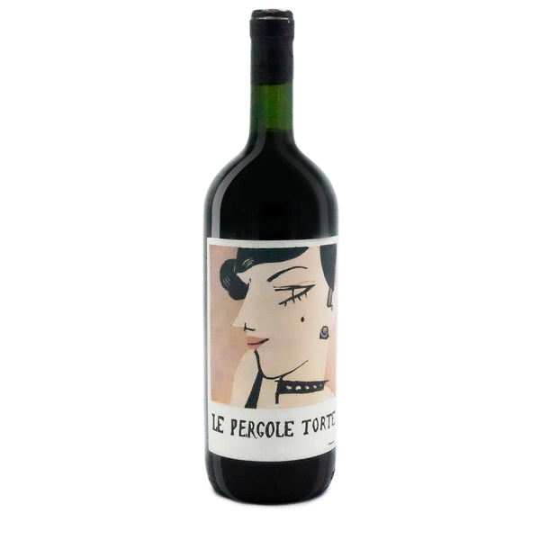 Montevertine, 'Le Pergole Torte' 2014 Magnum from Montevertine - Parcelle Wine