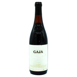 Gaja, Barbaresco 1986 from Gaja - Parcelle Wine