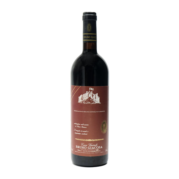 Bruno Giacosa, 'Basarin di Neive' Dolcetto d'Alba 1973 from Bruno Giacosa - Parcelle Wine