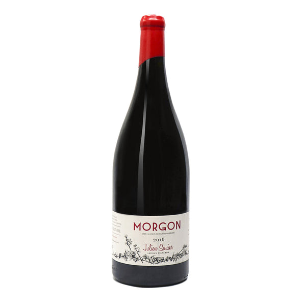 Julien Sunier, Morgon 2018 Magnum from Julien Sunier - Parcelle Wine