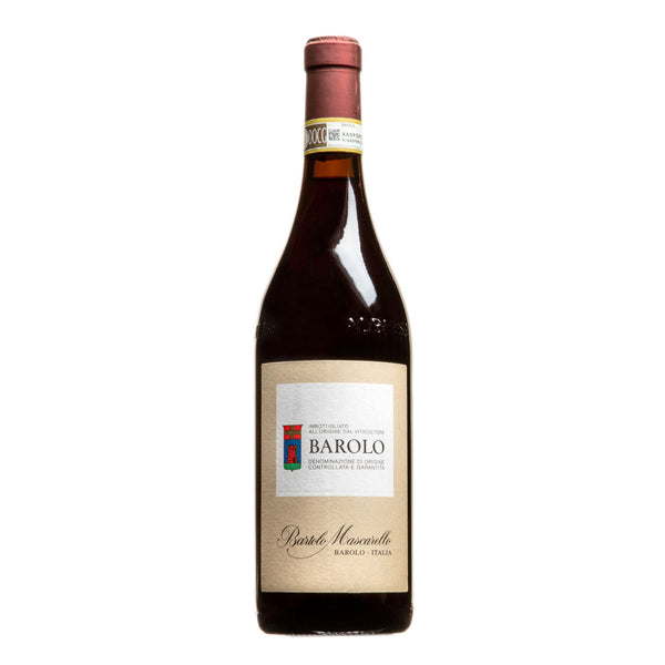 Bartolo Mascarello, Barolo 2012 from Bartolo Mascarello - Parcelle Wine